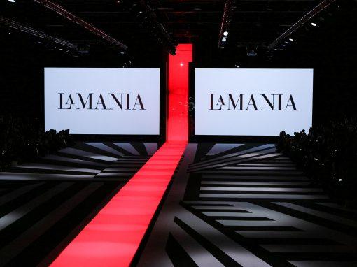 Pokaz La Mania – Mind Blow